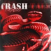 Trash talk by Gonzo