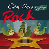 Comptines (Version Rock) de Rémi Guichard