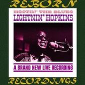 Hootin' the Blues (HD Remastered) de Lightnin' Hopkins
