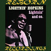 Lightnin' and Co. (HD Remastered) de Lightnin' Hopkins