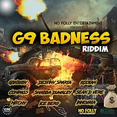 G9 Badness Riddim by Various Artists