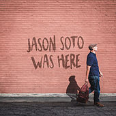 Jason Soto Was Here by CookBook