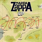 Mappa Zappa EP by Various Artists