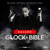 Glock & Bible von Kalado