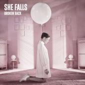 She Falls von Broken Back