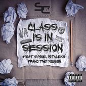 Class Is in Session by S.Class