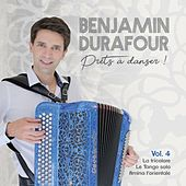 Prêts à danser (Vol. 4) by Benjamin Durafour