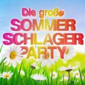 Die große Sommer Schlager Party von Schlagerpalast Ensemble