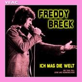 Ich mag die Welt de Freddy Breck