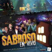 En Vivo en la Vieja Usina by Sabroso