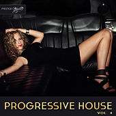 Progressive House, Vol. 4 by Various Artists
