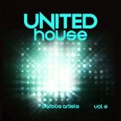 United House, Vol. 2 de Various Artists