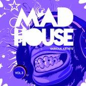 Mad House, Vol. 3 von Various Artists