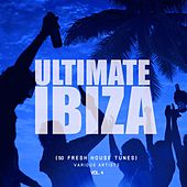 Ultimate Ibiza, Vol. 4 (50 Fresh House Tunes) by Various Artists
