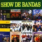 Show de Bandas, Vol. 1 de Various Artists