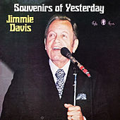 Souvenirs of Yesterday by Jimmie Davis