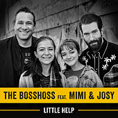 Little Help (feat. Mimi & Josy) de The Bosshoss