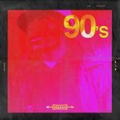 90'Groove, Vol. 1 de Various Artists