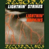 Lightnin' Strikes Back (HD Remastered) de Lightnin' Hopkins