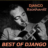 Best of Django de Various Artists