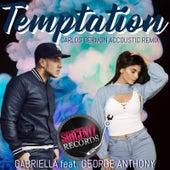Temptation (Carlos Bermon Accoustic Remix) by Gabriella