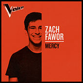 Mercy (The Voice Australia 2019 Performance / Live) by Zach Fawor