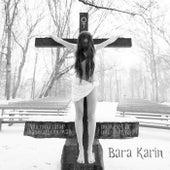 Alla mina låtar handlar om män men det är inte mitt fel von Bara Karin