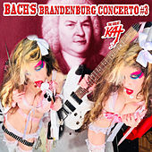 Bach's Brandenburg Concerto #3 by The Great Kat