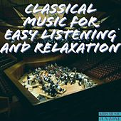 Classical Music for Easy Listening and Relaxation by KIds Music Fun Zone