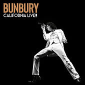 California Live!!! by Bunbury