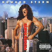 Howard Stern: Private Parts (The Album) (Music from and Inspired By the Motion Picture) de Various Artists