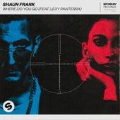 Where Do You Go (feat. Lexy Panterra) von Shaun Frank