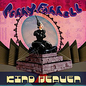 Machine Girl von Perry Farrell
