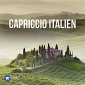 Capriccio Italien de Various Artists