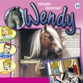 Folge 30: Der Liebesbrief von Wendy