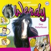 Folge 23: Das Osterfeuer von Wendy