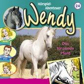 Folge 24: Das tanzende Pferd von Wendy