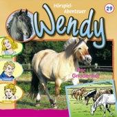 Folge 29: Der Gnadenhof von Wendy
