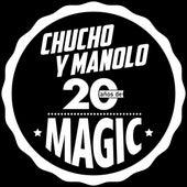 Magic 2019 de Chucho
