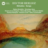 Berlioz: Mélodies de Various Artists