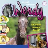 Folge 21: Ein Pferd namens Bardi von Wendy