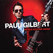 Behold Electric Guitar by Paul Gilbert