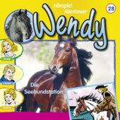 Folge 28: Die Seehundstation von Wendy