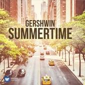 Gershwin: Summertime by Yehudi Menuhin