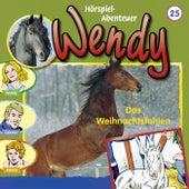 Folge 25: Das Weihnachtsfohlen von Wendy