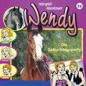 Folge 26: Die Geburtstagsparty von Wendy
