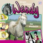Folge 27: Der Wanderritt von Wendy