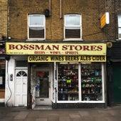 Bossman by Louis Dunford