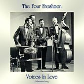 Voices In Love (Remastered 2019) by The Four Freshmen