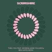Thru You (Ben Hayes Remix) by Scrimshire